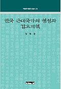 한국 근대국가의 형성과 갑오개혁