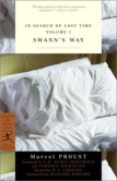 SWANN'S WAY IN SEARCH OF LOST TIME VOL.1