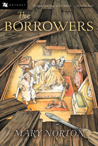(The)Borrowers