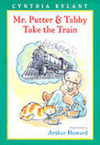 Mr.Putter & Tabby. [8], Take the Train