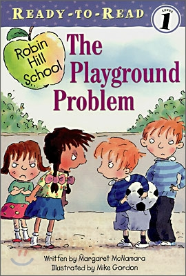 Robin Hill School : (The)Playground Problem