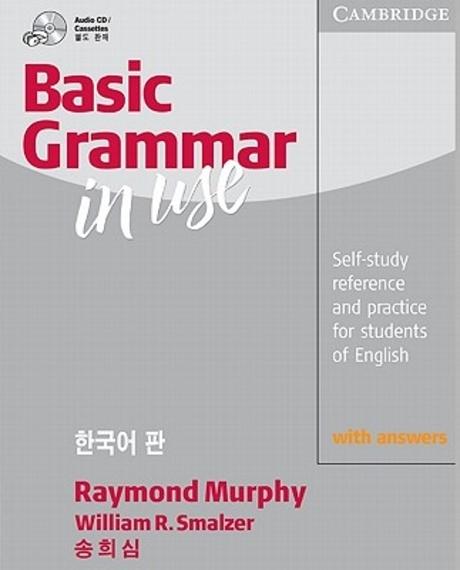 Basic Grammar in use