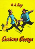 베오영 세트. [89], Curious George