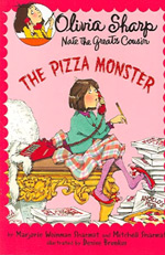 (The)Pizza Monster