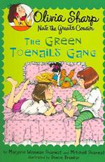 (The)Green Toenails Gang