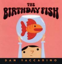(The)birthday fish