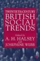 Twentieth-century British social trends