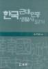 한국 근대 민중 생활사 읽기