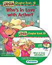 Who's in love with arthur?