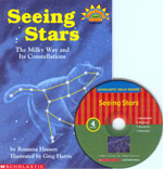 Seeing stars : (The)milky way and Its constellations