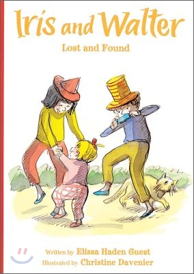 Iris and Walter, lost and found = Lost and found