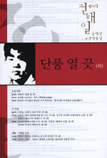 단풍 열 끗 (외) : 제15회 전태일문학상 수상작품집