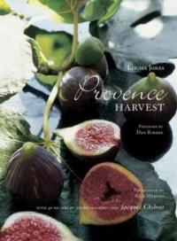 Provence harvest