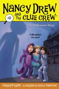Nancy Drew and the clue crew. 9, the halloween hoax