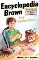 Encyclopedia Brown. 1:, Boy detective