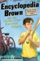 Encyclopedia Brown. 2:, And the case of the secret pitch