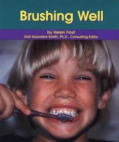 Brushing well