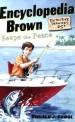 Encyclopedia Brown. 6:, Keeps the peace