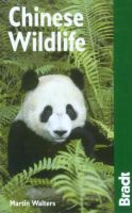 Chinese wildlife : a visitor's guide