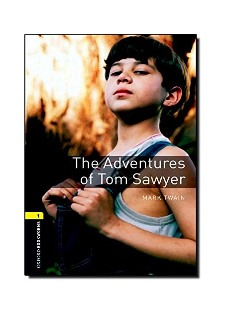 (The)Adventures of Tom Sawyer
