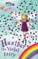 Heather the violetfairy