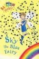 Sky the blufairy