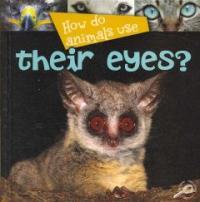How Do Animals Use Their Eyes?