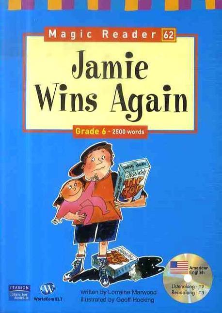 Jamie Wins Again : Humor