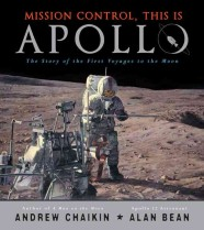 Mission Control, This Is Apollo : (The)Story of the First Voyages to the Moon