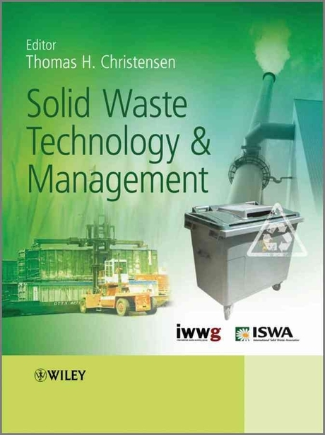 Solid waste technology & management .Vol. 1-2
