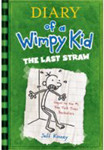 Diary of a Wimpy Kid. 3, the last straw