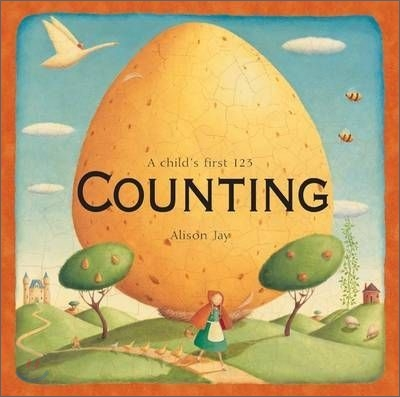 Alison Jay's Counting : (A)child's first 123