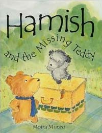 Hamish and the missing teddy