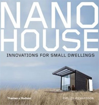 Nano house :innovations for small dwellings