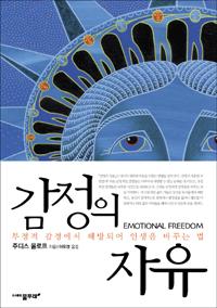 감정의 자유 : 부정적 감정에서 해방되어 인생을 바꾸는 법