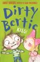Dirty Bertie. [13]:, Kiss!