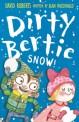 Dirty Bertie. [15]:, snow!