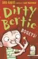 Dirty Bertie. [7]:, bogeys!