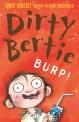 Dirty Bertie. [4]:, burp!