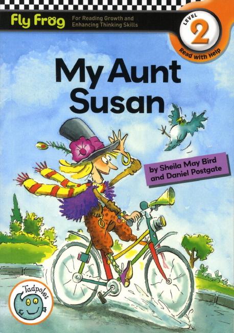 My aunt Susan