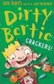 Dirty Bertie. [6]:, crackers!