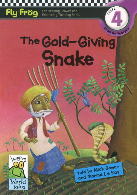 (The)gold-giving snake