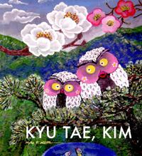Kyu Tae, Kim