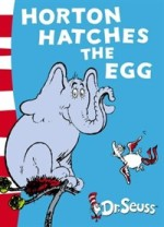 Horton Hatches the Egg (Paperback)