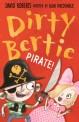 Dirty Bertie. [17]:, pirate!