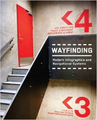 You are here : a new approach to signage and wayfinding
