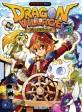드래곤 빌리지  = Dragon village  : 판타지 모험 RPG 게임코믹. 3
