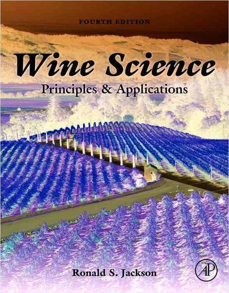Wine science : principles and applications