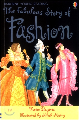 (The)fabulous story of fashion