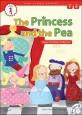 (The) Princess and the Pea